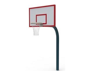 成人儿童篮球架